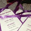 DIY: Bridal Shower Invites